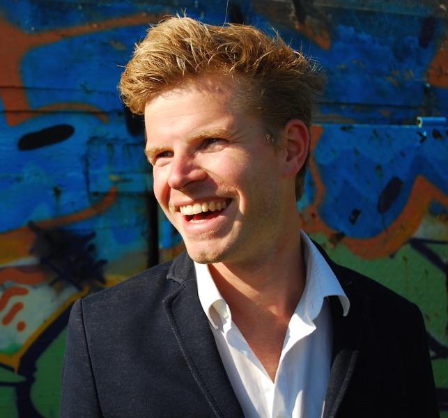 Peter melis is mede oprichter en begeleider van de leiderschapsreizen van Back to the Wild