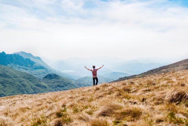 Met de wilderness retreats van Back to the wild ervaar je de kracht van de natuur